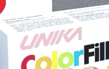 Unika ColorFill