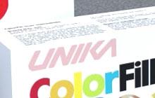 Unika ColorFill
